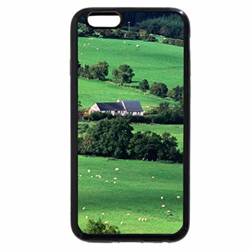 iPhone 6S / iPhone 6 Case (Black) farms in county cork ireland