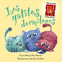 Los gatitos dormilones (Libros Para Jóvenes - Libros De Consumo)