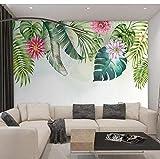 3d fototapeten wandbilder pastoralen handgemalte pflanze blume grünes blatt moderne wohnzimmer schlafzimmer hintergrund wand dekor