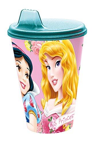 Gobelet avec bec verseur-Disney Princesse