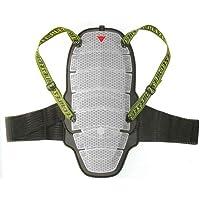 Dainese Active Shield 01 EVO Protecciones de Esquí, Hombre, Blanco, XL