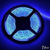 Prevently Living Colors Iris LED-Streifen Band Licht Buntes LED Lichtschlauch Festzelt SMD Flexible Band 300led DC12V Indoor Outdoor Beleuchtung Seil für Weihnachten (Colour B)