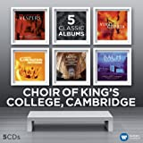 Choir Of King`s College, Cambridge (5