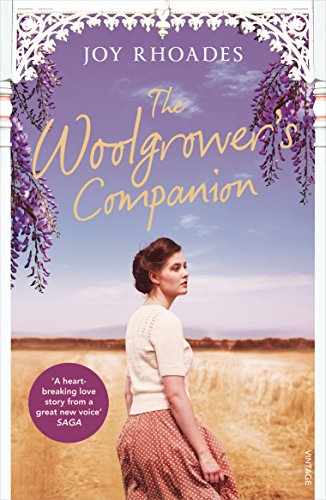 The Woolgrower's Companion by [Rhoades, Joy]