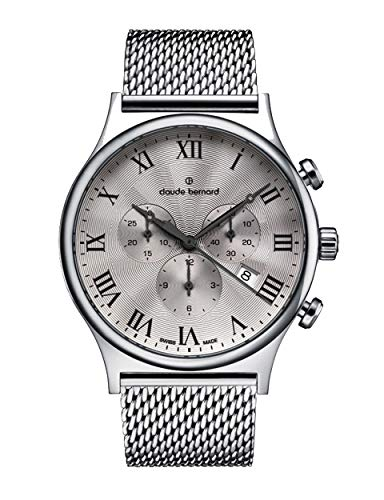 Claude Bernard by Edox Classic Men's Watch 10217.3M.AR1 Chronograph