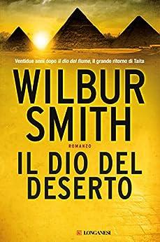 Il dio del deserto di [Smith, Wilbur]