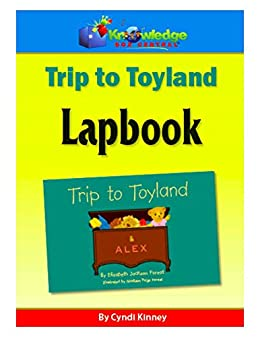 Trip to Toyland Lapbook: Plus FREE Printable Ebook (English ...