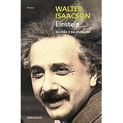 Einstein (ENSAYO-BIOGRAFÍA)