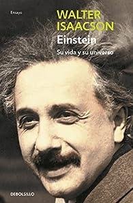 Einstein par Walter Isaacson