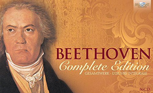 beethoven-complete-edition