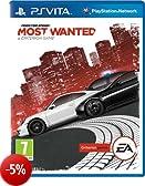 Need For Speed: Most Wanted (PS Vita) [Edizione: Regno Unito]