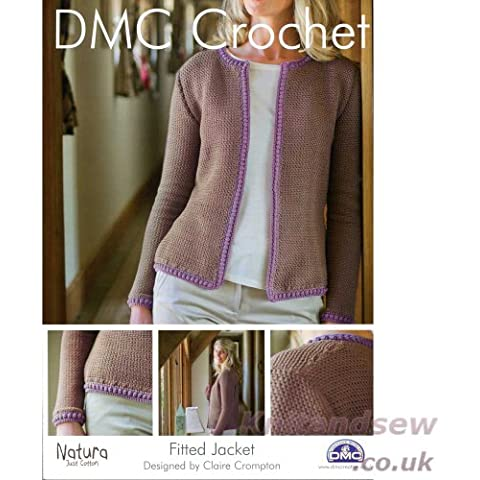 Giacca da uomo Crochet Pattern