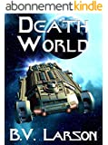 Death World (Undying Mercenaries Series Book 5) (English Edition)