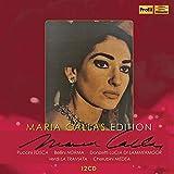 Maria Callas Édition