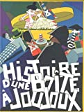 boîte à joujoux (La) | Hellé, André (1871-1945). Auteur