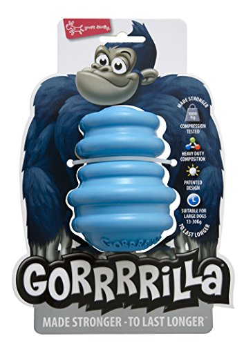 gorrrrilla-classic-chew-toy-large-blue