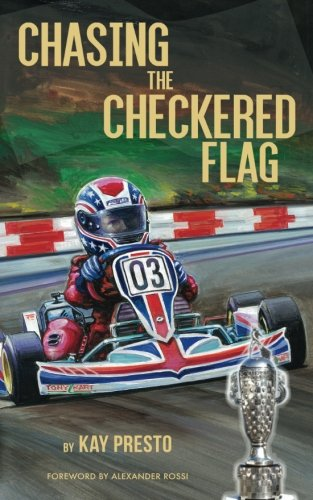 Chasing The Checkered Flag -
