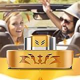 airiver Auto Lufterfrischer Duft 80ml Autoduft Aroma Aromatherapie Auto Duftspender