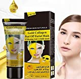 Malloom 2017 New Collagen Facial Face Mask High Moisture Anti Aging Remove Wrinkle Care