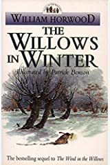 The Willows In Winter (Tales of the Willows) Paperback