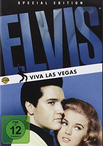 Elvis Presley - Viva Las Vegas [Edizione: Germania]