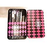 [Sponsored]Mahek Accessories Mac Makeup Brush - Set Of 12