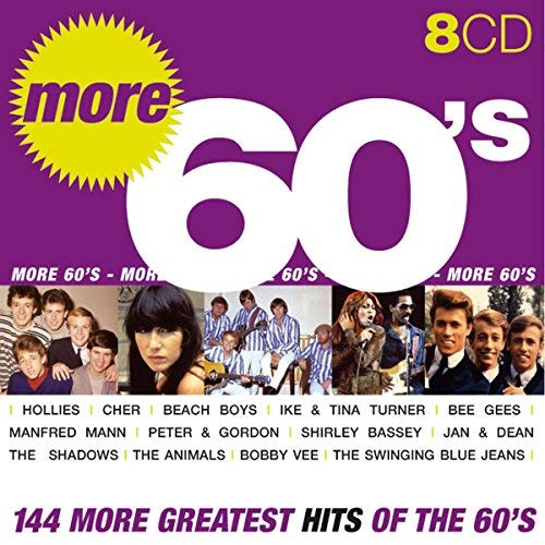 Robins Männer Jeans (More Greatest Hits of The 60's by Various Artists (2005-02-01))