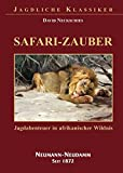 Safari-Zauber