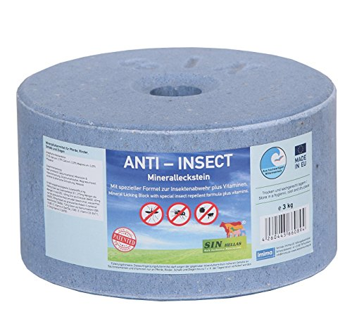 imima Anti-Insect Mineralleckstein