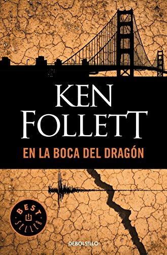 En la boca del dragón eBook: Follett, Ken: Amazon.es: Tienda Kindle
