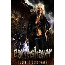 Earthshaker: An Urban Fantasy Novel (English Edition)