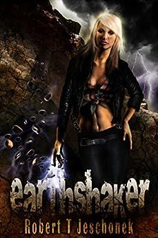 Earthshaker (English Edition) von [Jeschonek, Robert]