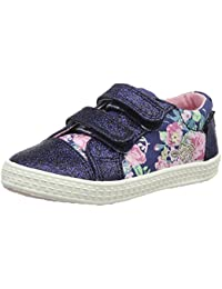 Start Rite Edith Canvas, Chaussures avec fermeture Velcro - fille