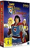Die Legende von Prinz Eisenherz: Volume 3, Folge 46-65 (4 DVDs)