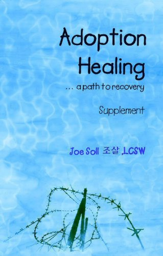 Adoption Healing ... a path to recovery Supplement (Adoption Healing... a path to recovery Book 3) (English Edition)
