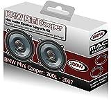 BMW Mini Cooper Front Door speakers Mac Audio - Best Reviews Guide