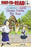 Eloise Visits the Zoo (Eloise Books)