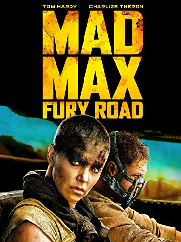 Mad Max: Fury Road Film