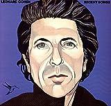 Songtexte von Leonard Cohen - Recent Songs