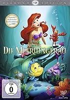 Arielle, die Meerjungfrau (Diamond Edition)