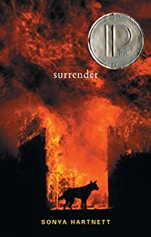 Surrender by [Hartnett, Sonya]