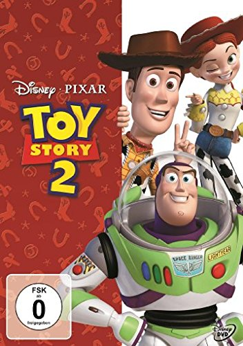 Toy Story 2 (Toy Story 1 Und 2)