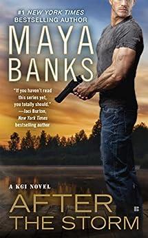 After the Storm (KGI series) di [Banks, Maya]