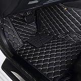 AoforzBrand Car Believe Auto Tapis de Sol pour Volkswagen VW Passat b5 touran 2005...