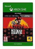 Red Dead Redemption 2: Special Edition | Xbox One - Code jeu à télécharger