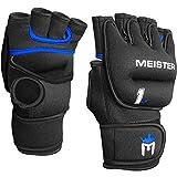 Meister Elite Neopren-Handschuhe für Cardio- und schwere Hände, 1 kg, 2 Stück, Unisex,...