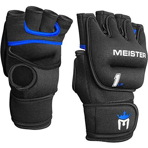 Meister Elite Neopren-Handschuhe für Cardio- und schwere