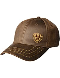 Amazon.co.uk  Ariat - Baseball Caps   Hats   Caps  Clothing 13301c24f8d8