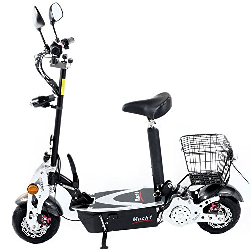 elektro scooter mit stra enzulassung unsere top 3. Black Bedroom Furniture Sets. Home Design Ideas