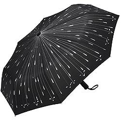 Paraguas de Viaje Plegable Automático